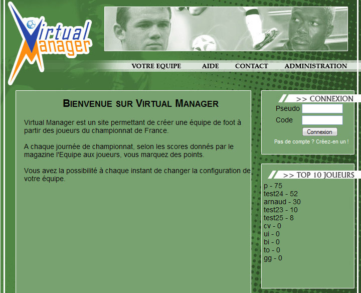 Virtual Manager Picture 1
